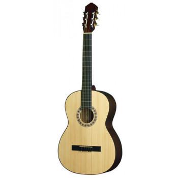 Strunal 4670-4/4 Гитара классическая с металлическими струнами