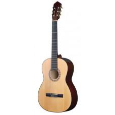 Strunal 4671-4/4 Гитара классическая с нейлоновыми струнами
