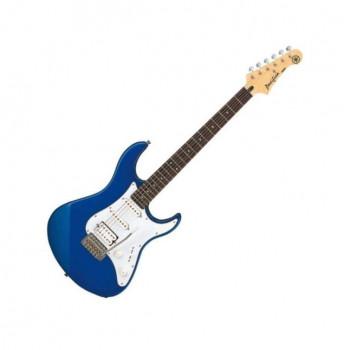 Yamaha PACIFICA012DBM -  электрогитара типа страт, S-S-H, V+T+5W, цвет голубой металлик