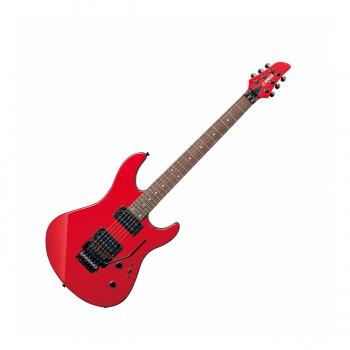 Yamaha RGX220DZMTR - Электрогитара типа ибанез, H-H, V+T+5W, цв. красный металлик